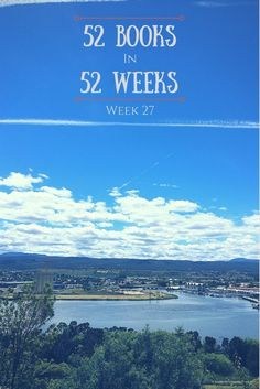 Equal parts mystery, comedy and love story, Goodwood is everything I hoped it would be. 52 Weeks, Equality, Love Story, Mystery, Comedy, Challenges, Books, Diy, Travel