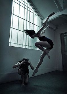 contemporary dance..