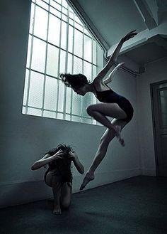 contemporary dance..