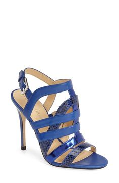 Ivanka Trump 'Haslets' Strappy Sandal (Women) available at #Nordstrom