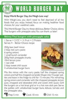 Weigh-Less Better Choice Recipe Healthy Food Choices, Healthy Meal Prep, Healthy Eating, Clean Recipes, Cooking Recipes, Healthy Recipes, Dip Recipes, Banting Recipes, Eating Plans
