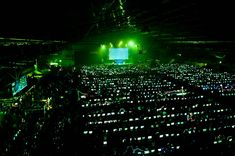 DreamHack, world's largest LAN-party. It's arranged twice annually at the Elmia exhibition centre in Jönköping, Sweden Party Photography, Image Photography, Lan Party, Guinness Book, What The World, World Records, World's Biggest, Worlds Largest, Cool Photos