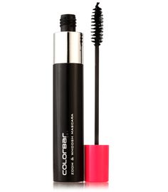 a4235248804 Colorbar Zoom And Whoosh Mascara have conditioning formula coats each lash  with a rich black color and a lot of love. Zoom for the day.
