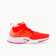 new style 92a23 52a59   EXCLUSIVE   NIKE SPORTSWEAR AIR PRESTO ULTRA FLYKNIT   Available at HYPE  DC