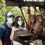 Zoe Foster Blake To Launch Orangutan Conservation's Biggest Ever Fundraiser