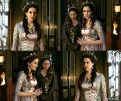 muhtesem yuzyil kosem, atike sultan, dress, crown