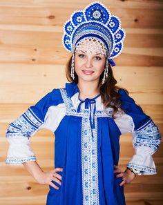 ducha ruso disfraz