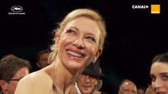 carol Rooney Mara cate blanchett Todd Haynes TEARS OF JOY The ...