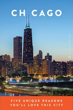 Get weird in the Windy City and travel to some of our favorite unique things to do in Chicago!
