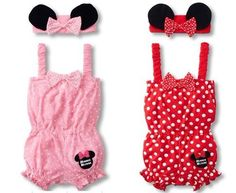 How cute!!!!!!!!!!!!!!! My niece looks so cute in red and pink they are both perfect for her # need them now