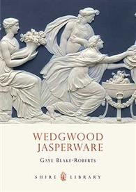 Wedgwood Jasperware    'Jasper' refers to the highly distinctive blue-and-white wares that have been produced by the Wedgwood company for more than two centuries. It was arguably Josiah Wedgwood's most important contribution to ceramic art and was a direct result of several thousand experiments over many years. It has been by far the most widely collected of all Wedgwood products, and this book explores the history and stories behind this unique ware.