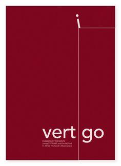 Vertigo by Kate Whelan
