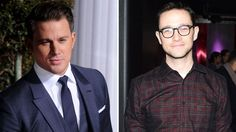 Channing Tatum and Joseph Gordon-Levitt are teaming up for a musical comedy.