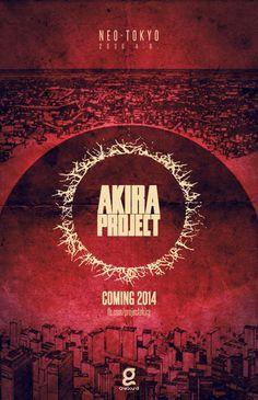 AKIRA PROJECT アキラ・プロジェクト – 12カ国40人がクラウドファンディングで制作する大友克洋・原作『アキラ』実写版予告編 #AKIRA #アキラ #AkiraProject