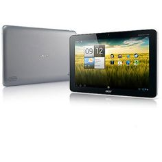 "Acer Refurbished A1-810-L416 with WiFi 8"" Touchscreen Tablet PC Featuring Android 4.1 (Jelly Bean) Operating System, Pure White"