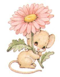 muis bloem13