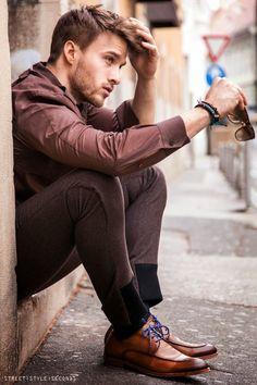 Sans titre — dresswellbro:   Men's fashion and outfit...