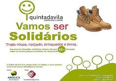 A Quinta da Vila promove uma campanha de solidariedade com 15% de desconto em alojamento   Aveiro   Escapadelas ®