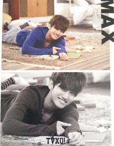 TVXQ! #WaitingForTVXQ! K Pop, Tvxq Changmin, Chang Min, Jaejoong, Kdrama, Handsome, Hero, Singer, Couple Photos