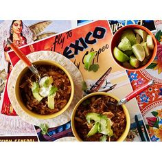 Quick chilli chicken with adobo and quinoa recipe - By FOOD TO LOVE, Mexican food can be fast as well as zinging with flavour. Sophie Gray rustles up this delicious, versatile dish for lunch or dinner