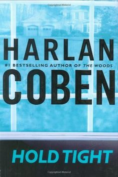 Hold Tight by Harlan Coben, http://www.amazon.com/dp/0525950605/ref=cm_sw_r_pi_dp_8ogGpb1KMZ0RC