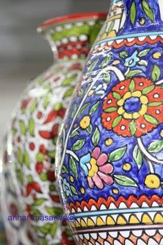 Jericho pottery