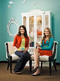 4 Moms Who Run Successful Family Businesses | Family Circle