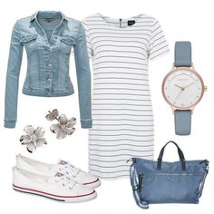 Freizeit Outfits: Weekend bei FrauenOutfits.de