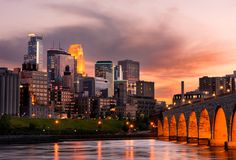 Thinking about moving to Minneapolis? You're not alone. The city's population has grown as singles and families have flocked to the livable city and its...