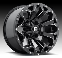 Fuel Off-Road Wheels & Tires are Here!: Check out the Fuel Off-Road Wheels and Gripper Tires Available!… #Blog #New_Products #New_Wheels