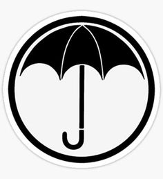 The Umbrella Academy stickers featuring millions of original designs created by independent artists. Cd Wall Art, Cd Art, Laptop Stickers, Cute Stickers, Academy Logo, Merian, Tumblr Stickers, Aesthetic Stickers, Lululemon Logo
