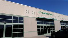 The Batter's Box Pleasant Hill, Iowa located in Greater Des Moines Area - Birthday Parties - Pleasant Hill, IA