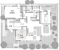 木更津展示場|千葉県|住宅展示場案内(モデルハウス)|積水ハウス House Plans, Floor Plans, House Design, Flooring, How To Plan, Envelopes, Home Decor, Architecture, Decoration Home