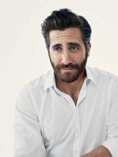 Jake Gyllenhaal – Esquire UK Photoshoot 2017