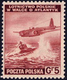 1943-Cuerpo polaco en G.Bretaña