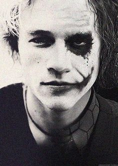 Heath Ledger & The Joker one of my all time favorite actors r.p heath ledger The Joker, Joker Und Harley, Heath Joker, Harley Quinn, Joker Batman, Joker Art, Superman, Gotham Batman, Batman Stuff