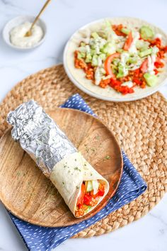 Dutch Recipes, Cooking Recipes, Healthy Recipes, Pizza Wraps, A Food, Good Food, Ras El Hanout, 30 Minute Meals, Summer Recipes