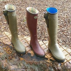 15 Adorable Boots for Rainy Days   Southern Living