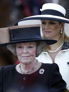 Princess Beatrix of The Netherlands latest photos - HELLO!