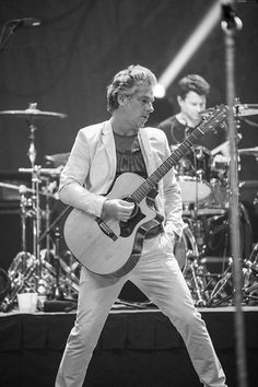 From the Coquitlam 2015 show! Collective Soul, Great Bands, Rockers, Photo Credit, Amanda, Music, Collection, Musica, Musik