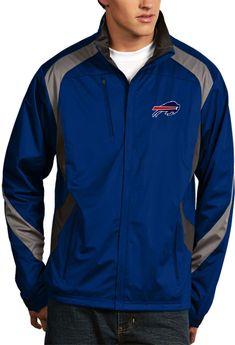 71c21610406 Antigua Men s Buffalo Tempest Royal Full-Zip Jacket