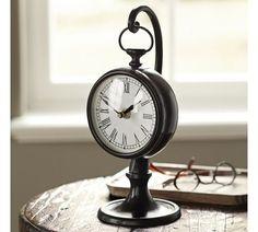 pendant clock