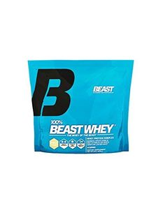 Beast Sports Nutrition 100 Beast Whey Protein Complex Vanilla 10 Pound >>> Read more reviews of the product by visiting the link on the image.