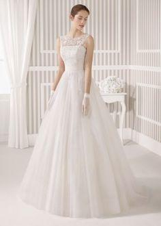 ae725fdf800758b WEDD•ing: лучшие изображения (16) | Dress wedding, Wedding gowns и ...