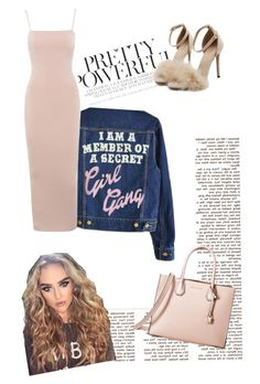 """""""Untitled #4"""" by kerofrida on Polyvore featuring MICHAEL Michael Kors"""