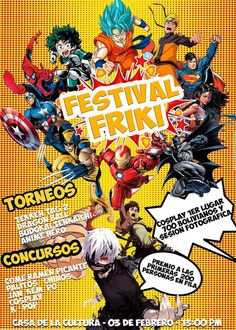 51 mejores imágenes de Salon del Manga de Jerez 2014  2c2851d26d9b
