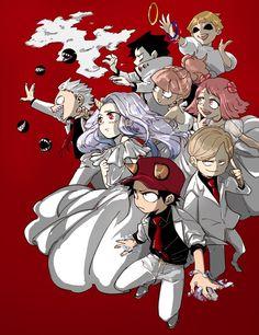 my hero academia next generation My Hero Academia Shouto, My Hero Academia Episodes, Hero Academia Characters, Otaku Anime, Anime Guys, Anime Art, Hero Wallpaper, Boku No Hero Academy, The Villain