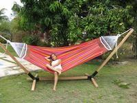 Klikk for større bilde Outdoor Furniture, Outdoor Decor, Hammock, Mexico, Park, Home Decor, Brazil, Photo Illustration, Decoration Home