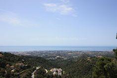 Parcela única e impresionante con vistas panoramicas en La Zagaleta, Marbella.
