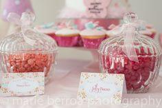 fariy princess Birthday Party Ideas | Photo 10 of 25 | Catch My Party